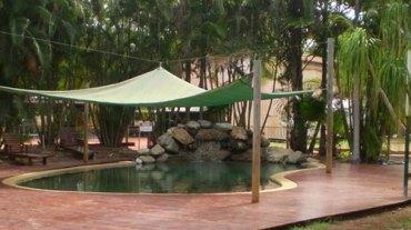 large-pool