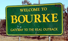 bourke sign