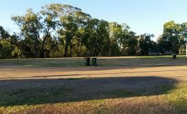 Moree Showgrounds