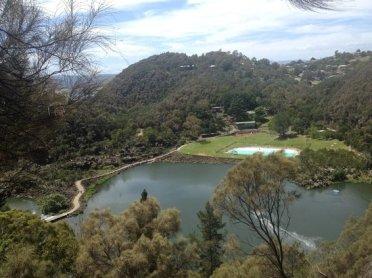 cataract-gorge-reserve