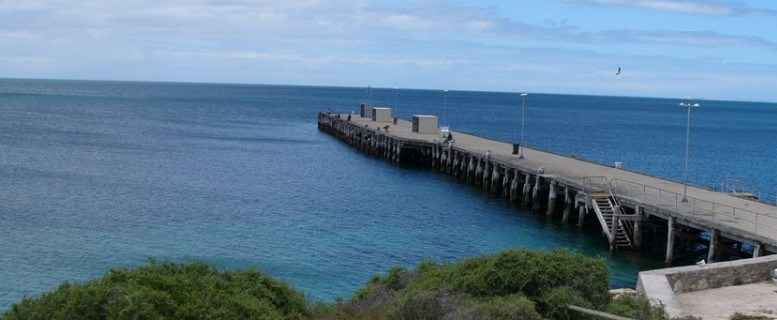 Edithburg Jetty